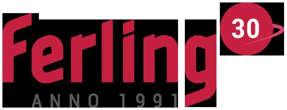 FERLING Kft. Anno 1991